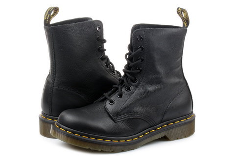 Dr Martens Bakancs Pascal - 8 Eye Boot