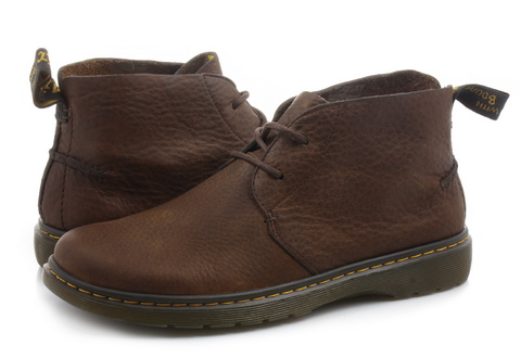 Dr Martens Shoes Ember - Desert Boot