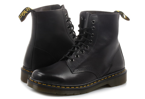 Dr Martens Boots Pascal - 8 Eye Boot