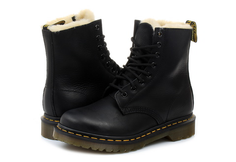 Dr Martens Bakancs Serena - 8 Eye Boot