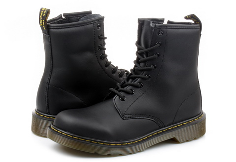 Dr Martens Duboke Cipele Delaney - Youth Lace Boot