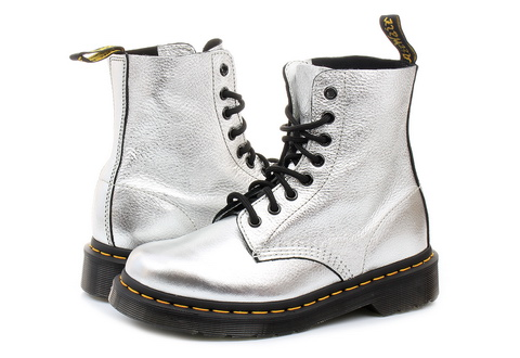 Dr Martens Bakancs Pascal Met - 8 Eye Boot