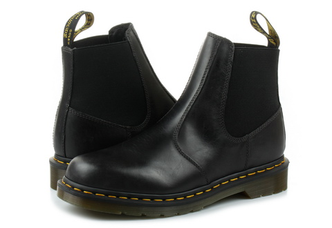 Dr Martens Csizma Hardy - Chelsea Boot