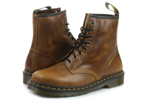 Dr Martens Čizme 1460 - 8 Eye Boot