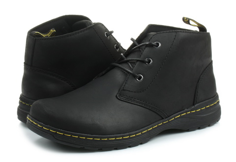 Dr Martens Shoes Emil - 3 Eye Chukka