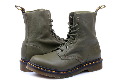 Dr Martens Boty Pascal