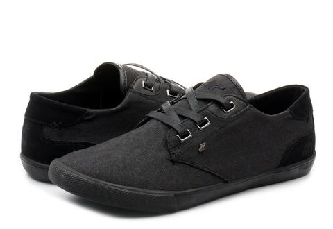 Boxfresh Shoes Stern Canvas