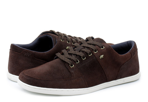 Boxfresh Shoes Spencer Suede