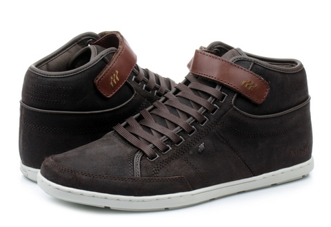 Boxfresh Shoes Swich Blok