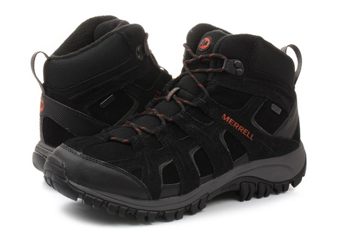 Merrell Topánky Phoenix 2 Mid Thermo