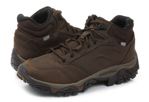 Merrell Bakancs Moab Adventure Mid Waterproof