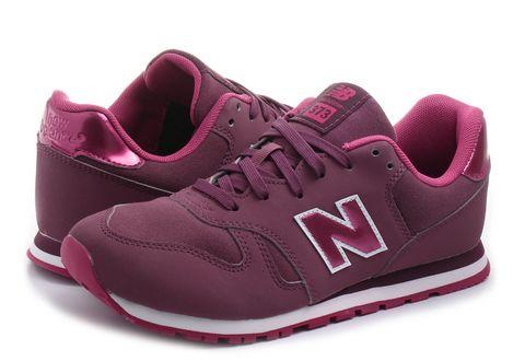 New Balance Cipő Kj373
