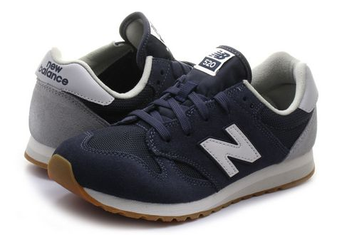 New Balance Shoes Kl520