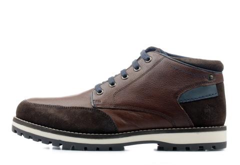 Lumberjack Nízké boty Roman