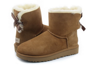 Ugg Čizme Mini Bailey Bow