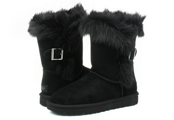 39fb4f49dcc Ugg Boots - Deena - 1018304-BLK - Online shop for sneakers, shoes and boots