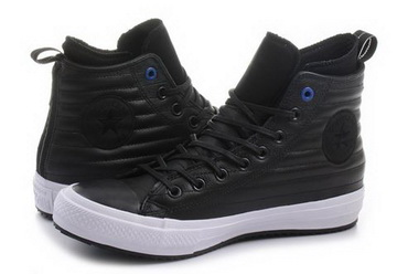 Converse Tenisi Chuck Taylor Waterproof Boot Quilted Leather