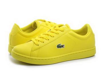 specjalne wyprzedaże niska cena sprzedaży Hurt Lacoste Półbuty - Carnaby Evo - 173SPJ0005-068 - Obuwie i buty damskie,  męskie, dziecięce w Office Shoes