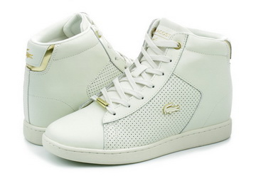 b5c0578bfb2d3 Lacoste Shoes - Carnaby Evo Wedge - 173SPW0044-06B - Online ...