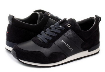 Tommy Hilfiger Pantofi Maxwell 11