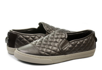 bfa1c80161 Geox Slip-on - D New Club Slip On - 58C-00NF-1018 - Online shop for  sneakers, shoes and boots