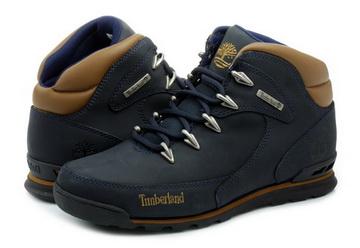 świetne okazje 2017 więcej zdjęć o rozsądnej cenie Timberland Buty Zimowe - Euro Rock - 6165R-NVY - Obuwie i buty damskie,  męskie, dziecięce w Office Shoes