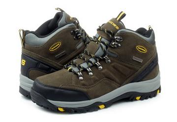Boots Shop 64869 SneakersShoes Khk Skechers For Pelmo And Relment Online FcT13lJK