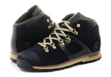 8baa459cf741 Timberland Bakancs - Scramble Mid GT - a113v-blu - Office Shoes ...