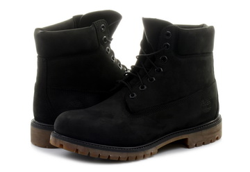 Timberland Topánky 6in Prem Boot