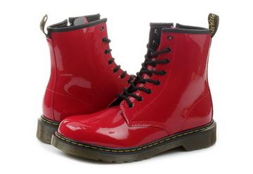 10bc020c099e Dr Martens Bakancs - Delaney - Youth Lace Boot - DM21979602 - Office ...