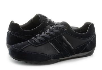 Geox Cipő Wells T5C 2211 C9002 Office Shoes Magyarország