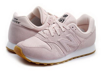 new concept 5c29d d492f New Balance Shoes - Wl373 - WL373PP - Online shop for sneakers, shoes and  boots