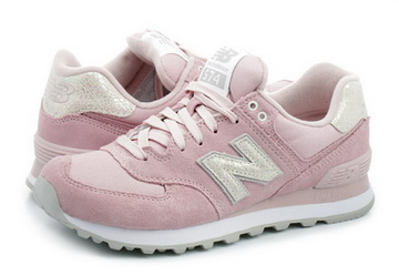 Sneakers NEW BALANCE WL574CIC Rosa