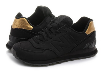 low priced 0a64d c2a92 New Balance Shoes - Wl574 - WL574MTC - Online shop for sneakers, shoes and  boots