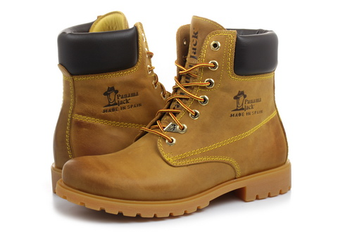 Panama Jack Boots Panama 03
