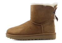 Ugg Čizme Mini Bailey Bow 3
