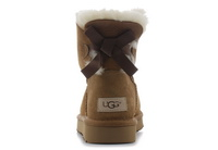 Ugg Čizme Mini Bailey Bow 4