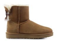 Ugg Čizme Mini Bailey Bow 5