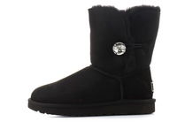Ugg Csizma Bailey Button Bling 3