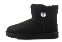Ugg Csizma Mini Bailey Button Bling 3