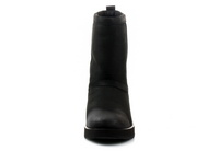 Ugg Vysoké Boty Classic Short Leather Waterproof 6