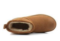Ugg Csizma Classic Mini Leather Waterproof 2