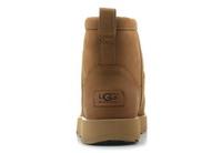 Ugg Csizma Classic Mini Leather Waterproof 4