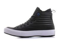 Converse Tenisi Chuck Taylor Waterproof Boot Quilted Leather 3