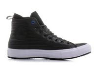 Converse Tenisi Chuck Taylor Waterproof Boot Quilted Leather 5