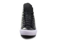 Converse Tenisi Chuck Taylor Waterproof Boot Quilted Leather 6