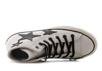 Converse Tornacipő Ct As Leather Stars 2