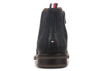 Tommy Hilfiger Këpucë Rounder 4