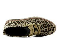 Cat Duboke Cipele Imprint 2