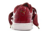 Puma Pantofi Basket Heart Patent Wns 4